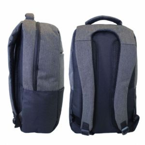 Mochila Gremond Bicolor Portanotebook