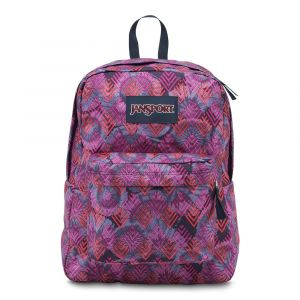 Mochila Jansport Superbreak DIAMOND